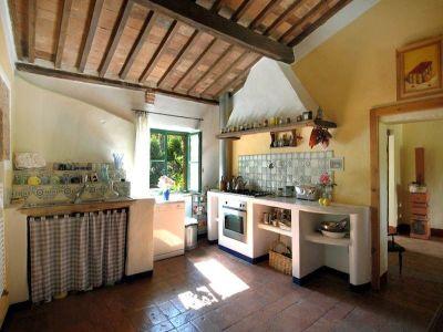 Image 17 | 7 bedroom farmhouse for sale with 1 hectares of land, Radicondoli, Siena, Tuscany 196890
