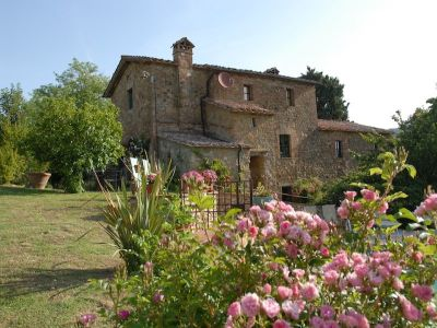Image 4 | 7 bedroom farmhouse for sale with 1 hectares of land, Radicondoli, Siena, Tuscany 196890