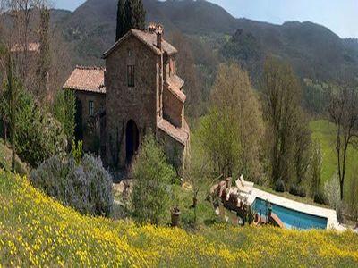 Image 6 | 7 bedroom farmhouse for sale with 1 hectares of land, Radicondoli, Siena, Tuscany 196890