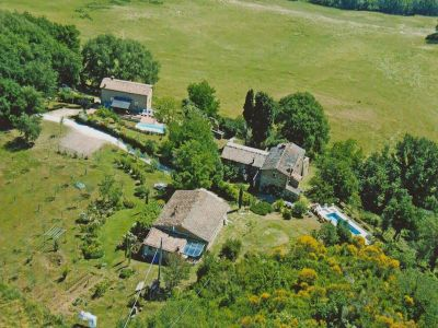 Image 7 | 7 bedroom farmhouse for sale with 1 hectares of land, Radicondoli, Siena, Tuscany 196890