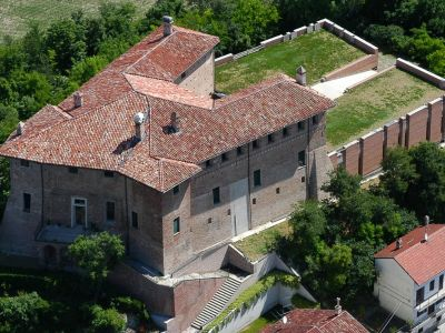 Image 1   10 bedroom castle for sale with 4 hectares of land, Alessandria, Piedmont 197402
