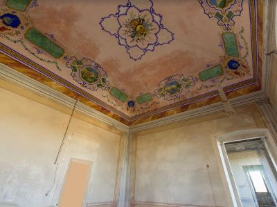 Image 12   10 bedroom castle for sale with 4 hectares of land, Alessandria, Piedmont 197402