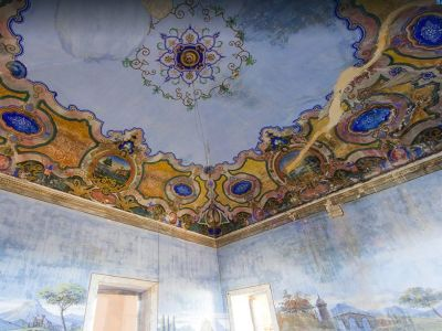 Image 17   10 bedroom castle for sale with 4 hectares of land, Alessandria, Piedmont 197402