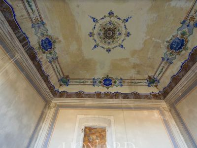 Image 18   10 bedroom castle for sale with 4 hectares of land, Alessandria, Piedmont 197402