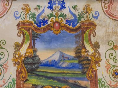 Image 19   10 bedroom castle for sale with 4 hectares of land, Alessandria, Piedmont 197402