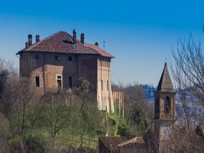 Image 2   10 bedroom castle for sale with 4 hectares of land, Alessandria, Piedmont 197402