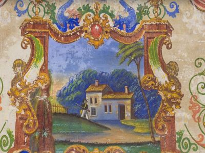 Image 20   10 bedroom castle for sale with 4 hectares of land, Alessandria, Piedmont 197402