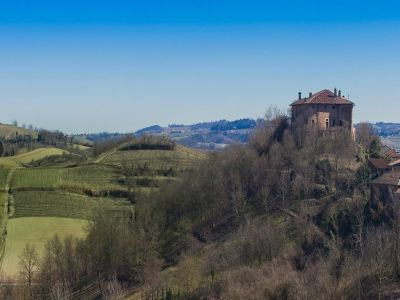 Image 4   10 bedroom castle for sale with 4 hectares of land, Alessandria, Piedmont 197402