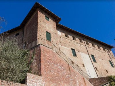 Image 6   10 bedroom castle for sale with 4 hectares of land, Alessandria, Piedmont 197402