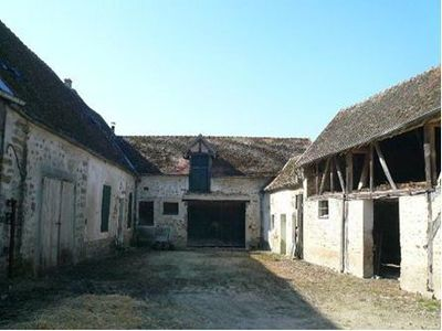 Image 13   11 bedroom French chateau for sale with 123.6 hectares of land, Paris, Seine-et-Marne , Paris-Ile-de-France 197433