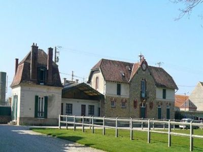 Image 3   11 bedroom French chateau for sale with 123.6 hectares of land, Paris, Seine-et-Marne , Paris-Ile-de-France 197433