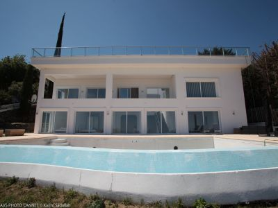 Image 1 | 6 bedroom villa for sale with 1,522m2 of land, Cannes, French Riviera 197646