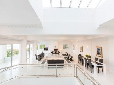 Image 5 | 6 bedroom villa for sale with 1,522m2 of land, Cannes, French Riviera 197646