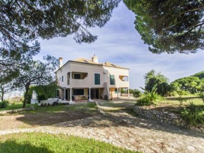 Image 1 | 10 bedroom villa for sale with 1.31 hectares of land, Quinto do Anjo, Setubal District, Alentejo Southern Portugal 197750