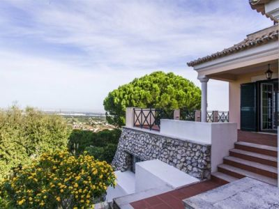 Image 10 | 10 bedroom villa for sale with 1.31 hectares of land, Quinto do Anjo, Setubal District, Alentejo Southern Portugal 197750