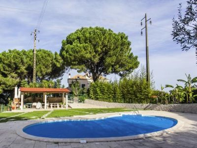 Image 2 | 10 bedroom villa for sale with 1.31 hectares of land, Quinto do Anjo, Setubal District, Alentejo Southern Portugal 197750