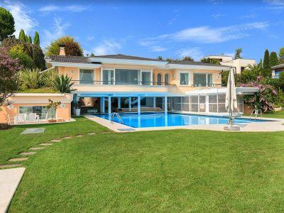 Image 1 | 7 bedroom villa for sale with 0.4 hectares of land, Lake Garda, Brescia, Lake Garda 198135