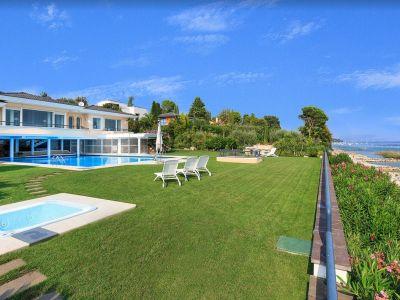 Image 2 | 7 bedroom villa for sale with 0.4 hectares of land, Lake Garda, Brescia, Lake Garda 198135