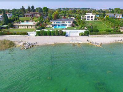 Image 28 | 7 bedroom villa for sale with 0.4 hectares of land, Lake Garda, Brescia, Lake Garda 198135