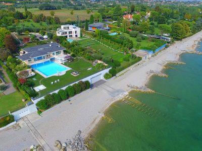Image 29 | 7 bedroom villa for sale with 0.4 hectares of land, Lake Garda, Brescia, Lake Garda 198135