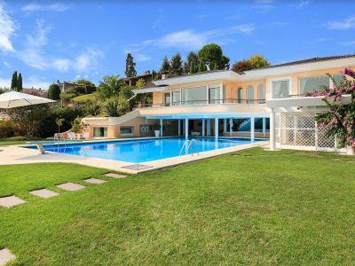 Image 3 | 7 bedroom villa for sale with 0.4 hectares of land, Lake Garda, Brescia, Lake Garda 198135
