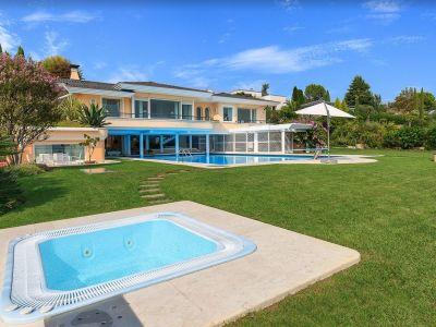 Image 4 | 7 bedroom villa for sale with 0.4 hectares of land, Lake Garda, Brescia, Lake Garda 198135