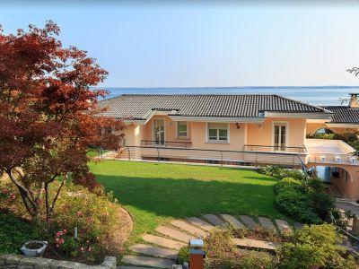 Image 8 | 7 bedroom villa for sale with 0.4 hectares of land, Lake Garda, Brescia, Lake Garda 198135
