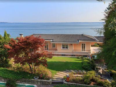 Image 9 | 7 bedroom villa for sale with 0.4 hectares of land, Lake Garda, Brescia, Lake Garda 198135