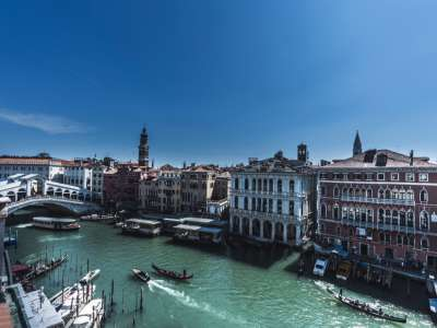 Image 1 | 3 bedroom apartment for sale, San Polo, Venice, Veneto 198240