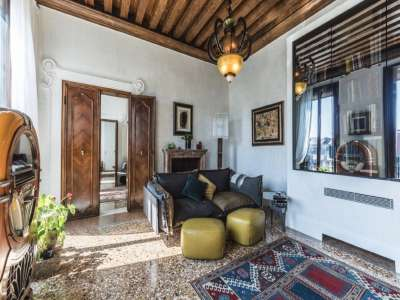 Image 10 | 3 bedroom apartment for sale, San Polo, Venice, Veneto 198240