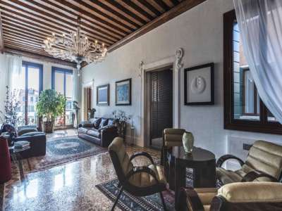 Image 9 | 3 bedroom apartment for sale, San Polo, Venice, Veneto 198240