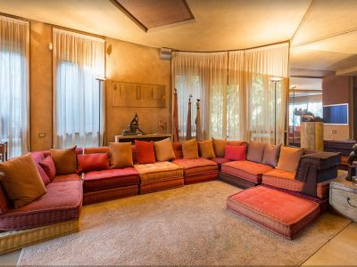 Image 2 | 4 bedroom penthouse for sale, Milan, Lombardy 198389