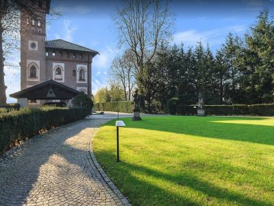 Image 5 | 7 bedroom villa for sale with 1.97 hectares of land, Milan, Lombardy 198390
