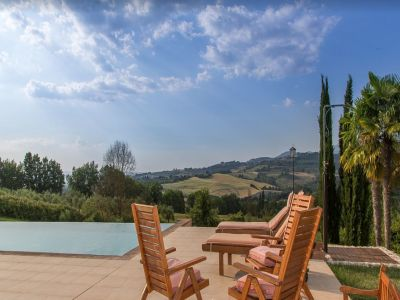 Image 11 | 5 bedroom villa for sale with 1.35 hectares of land, Terni, Umbria 198686
