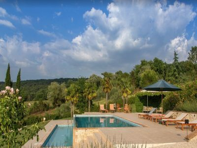 Image 13 | 5 bedroom villa for sale with 1.35 hectares of land, Terni, Umbria 198686