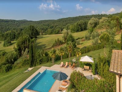 Image 14 | 5 bedroom villa for sale with 1.35 hectares of land, Terni, Umbria 198686