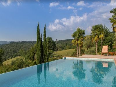 Image 3 | 5 bedroom villa for sale with 1.35 hectares of land, Terni, Umbria 198686