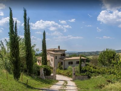 Image 36 | 5 bedroom villa for sale with 1.35 hectares of land, Terni, Umbria 198686