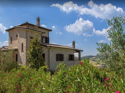 Image 4 | 5 bedroom villa for sale with 1.35 hectares of land, Terni, Umbria 198686