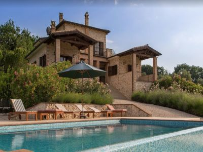 Image 9 | 5 bedroom villa for sale with 1.35 hectares of land, Terni, Umbria 198686