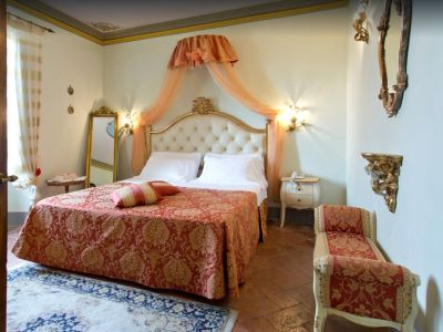 Image 26 | 8 bedroom hotel for sale with 0.6 hectares of land, Perugia, Umbria 198691