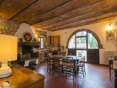 Image 10   Fabulous Tuscan estate for sale with three buildings, 13 bedrooms in total 198742