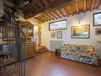 Image 13   Fabulous Tuscan estate for sale with three buildings, 13 bedrooms in total 198742