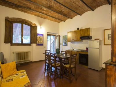 Image 15   Fabulous Tuscan estate for sale with three buildings, 13 bedrooms in total 198742