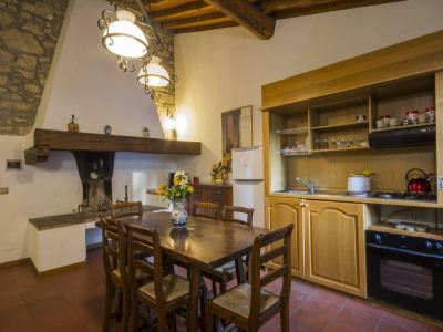 Image 16   Fabulous Tuscan estate for sale with three buildings, 13 bedrooms in total 198742