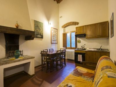Image 17   Fabulous Tuscan estate for sale with three buildings, 13 bedrooms in total 198742