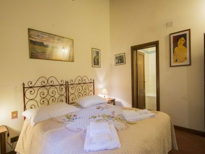 Image 22   Fabulous Tuscan estate for sale with three buildings, 13 bedrooms in total 198742