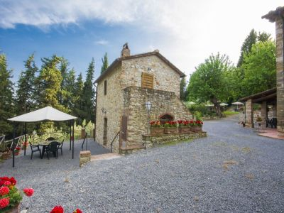 Image 26   Fabulous Tuscan estate for sale with three buildings, 13 bedrooms in total 198742