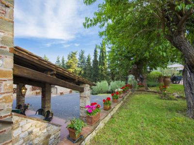 Image 28   Fabulous Tuscan estate for sale with three buildings, 13 bedrooms in total 198742