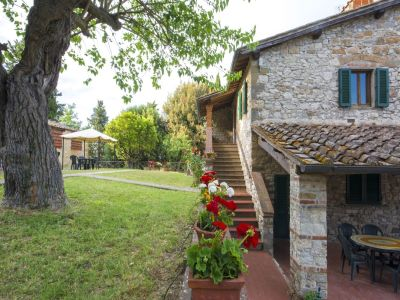 Image 30   Fabulous Tuscan estate for sale with three buildings, 13 bedrooms in total 198742